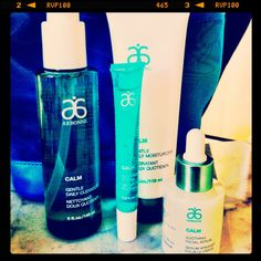 Calm for sensitive skin by Arbonne  100% Vegan Certified  I looooove this product!  adventuresNarbonne.myarbonne.com