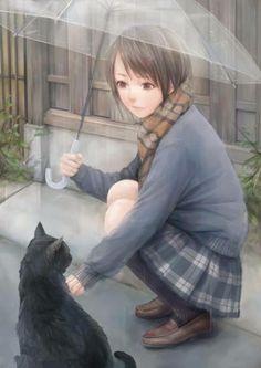 ~ I ♡ you Neko ねこ >^ – ^