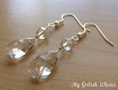 Jewelry Lessons: How to Wire-Wrap Jewelry Part 1 | My Girlish Whims