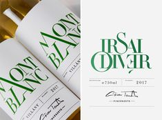 Identity and packaging design for Wine Cellars of Tamás Günzer, Villány. Wine Label, Packaging Design Inspiration, Wine Cellars, Wines, Identity, Behance, Creative Package, Logo, Package Design