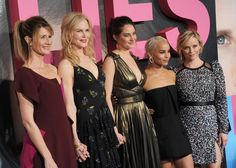 Sorry, Donald Trump, but These Stars Prove That Girl Power Is Only Getting Stronger in Hollywood