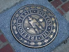 Freedom Trail in Boston.  A MUST do for anyone that is visiting.  It gives you a great way to hit most of the major sites.  Many of the sites along the tour require entrance fees.  Recommend researching which ones you would like to visit before hand.  We leisurely walked and it took us 3.5 hours, but it was a very easy pace.  We didn't use a guide, but may have gotten more out of it if we did.  Something to look into.