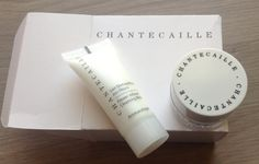 Birchbox Snow Day Limited Edition Box Review Chantecaille Flower Infused Cleansing Milk – 8 mL Value $5  Chantecaille Jasmine and Lily Healing Mask – 5 mL Value $8