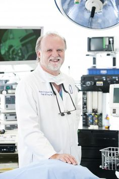 #RainerGruessner Has Developed Successful Treatment Options for the Surgical Therapy of Diabetes Mellitus