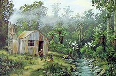 Check out Best of Friends by Jeanette Blackburn at New Zealand Fine Prints Fine Art Posters, Fine Art Prints, Online Gallery, Art Gallery, New Zealand Art, Nz Art, Kiwiana, Friends Image, Popular Art