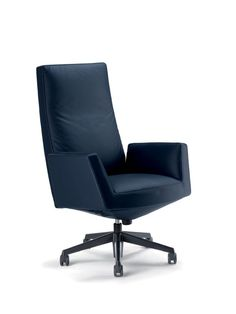 chancellor executive chair haworth collection - Haworth Chairs