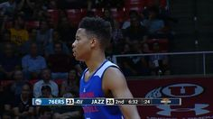 News Videos & more -  the best music videos - Philadelphia Sixers vs Utah Jazz - First Half Highlights | July 5, 2017 | 2017 NBA Summer League - #Philippines #India #Canada #mexico #Music #Videos #News Check more at http://rockstarseo.ca/the-best-music-videos-philadelphia-sixers-vs-utah-jazz-first-half-highlights-july-5-2017-2017-nba-summer-league-philippines-india-canada-mexico/
