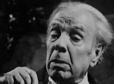 Borges todo el año: Jorge Luis Borges: El pudor de la Historia http://borgestodoelanio.blogspot.com/2015/02/jorge-luis-borges-el-pudor-de-la.html Foto captura del video Borges and I