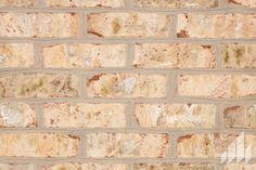 Opt 1 - Exterior Brick - General Shale Nottingham Tudor 6042 Brick