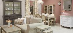 Romantisch interieur - Sierlijk & kalm | Woonexpress heeft het!