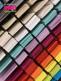 intubookspaper Sprung ins Farb-Becken? Der Pool steht bei INTU.paper ;-) . . #buntespapier #farbenfreunde #papierhandlung #farbenfroh #farbenspiel #farbenmix #papierliebe #bastelnmachtglücklich #schreibmaterial #papierundstift #buchundpapier #kreativmitpapier #bastelnmitpapier #diypapier #papierdiy #papierdiyinspiration Papier Diy, Diy Inspiration, Eyeshadow, Paper, Paper Mill, Colored Paper, Girlfriends, Stationery, Eye Shadow