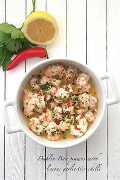 shrimp....