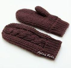 При вязании варежек есть две основных задачи: 1. Связать две одинаковые варежки. 2. Связать две разные варежки. Они должны б... All Free Crochet, Knit Crochet, Chrochet, Master Class, Crochet Clothes, Knitting Projects, Kids And Parenting, Fingerless Gloves, Arm Warmers