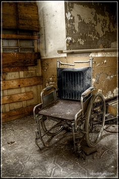 doc-job.com/ Abandoned Hospital  GREAT! Perfect!  very impressed