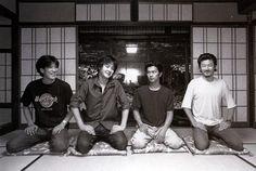 Ryuhei Matsuda 松田 龍平, Gohatto (1999)