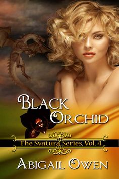 """Read """"Black Orchid"""" by Abigail Owen available from Rakuten Kobo. Only oblivion can stop her pain. Adelaide Jenner feels nothing…she is completely numb inside. Her fated love abandoned h. Lora Leigh, Best Book Covers, Feeling Nothing, Fantasy Romance, Black Orchid, Paranormal Romance, Romance Books, Science Fiction, Orchids"""