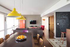 Apartamento Chaves / Urbana Arquitetura