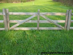 fence ideas
