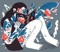 """Can Reading Make You Happier?"" by Ceridwen Dovey (June 9th)"