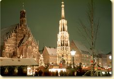 Christmas markets in Germany :)
