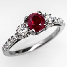 natural-1-carat-ruby-engagement-ring-w-diamond-accents.jpeg (800×800)