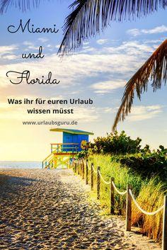 Schneeweiße Strände, Karibikfeeling und eine bunte und vielfältige Kultur – das alles findet ihr in Miami. Lasst euch mitreißen vom sonnigen Gemüt der Amerikaner und erkundet die Keys oder auch die Everglades mit dem Mietwagen.Alle Tipps für euren Urlaub bekommt ihr hier.