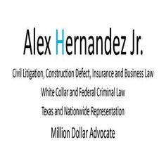 Law Offices of Alex Hernandez Jr Mobile App