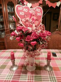 Valentine Arrangement