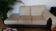 sofa couch barocksofa 3 er top gro inkl lieferung in berlin marzahn ebay. Black Bedroom Furniture Sets. Home Design Ideas