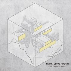 ¿Y si las viviendas unifamiliares proyectadas por algunos de los arquitectos más famosos del mundo se hubiesen pensado dentro de un cubo?
