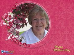 Happy Mother's Day Card online!