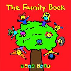The Family Book   IndieBound (Bedtime on 6/10/12)
