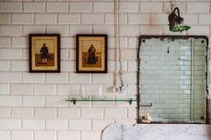 Menorca, Rue Verte, Rustic Elegance, Apartment Design, Decoration, Interior And Exterior, Tub, Mirror, Studio