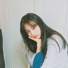 Picture Of Ullzang(Eul Jjang) Ulzzang Girl Selca, Ulzzang Korean Girl, Ulzzang Hair, Korean Beauty, Asian Beauty, Cute Korean Fashion, Girl Korea, Uzzlang Girl, Grunge Girl