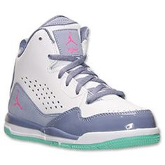 JORDAN SC-3 GP GIRL PRE SCHOOL Sneakers 630610-145 ** Read more reviews of the product by visiting the link on the image.