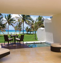 honeymoon resort with a private plunge pool - Playa del Carmen, Mexico