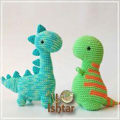 Pedro t rex patron amigurumi etsy – Artofit Crochet Dinosaur Patterns, Crochet Patterns Amigurumi, Crochet Animal Amigurumi, Crochet Animals, Knitted Dolls, Crochet Dolls, Cute Crochet, Crochet Baby, Crochet Disney