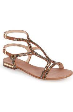 Vince Camuto 'Jacinta' Ankle Strap Sandal (Women) available at #Nordstrom