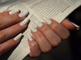 Manucure Nail Art