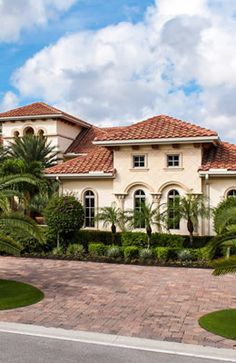 Delray Beach is full of stunning South Florida real estate! http://www.waterfront-properties.com/delrayrealestate.php