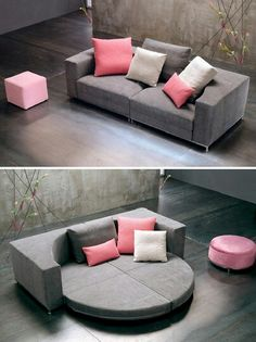 Sit Pretty On Tiamat 200 In The Corner Lounge Sofa And