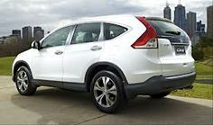 """Fourth Generation """" Honda """" urban SUV """" CR- V"""" was presented at the Market Home The price of euros for the version with a two-liter gasoline engine ( 155 hp) and front-wheel drive and packages comfort. Cheapest CR-V with a drive costs Honda Ridgeline, 2013 Honda, New Honda, Honda Civic, White Honda Crv, V Australia, Crossover Suv, Honda Cars, Honda Shadow"""