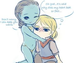 Asgardian Prince's first adventure in Jotunheim.