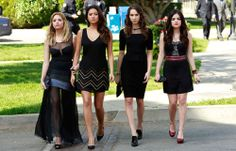 Pretty Little Liars, fashion icon, http://lifeandswing.wordpress.com/2013/12/15/girls-get-the-look-pll/