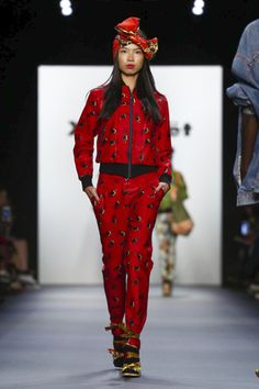 Xuly Bet Ready To Wear Spring Summer 2017 New York