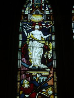 Resurrection, Birdingbury