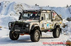 An expedition truck on portals... - Page 79 - Expedition Portal