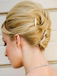 classic updo - - Yahoo Image Search Results