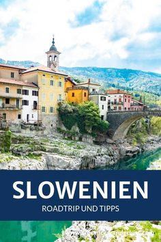 Slowenien Roadtrip und Tipps - picture for you Europe Destinations, Europe Travel Tips, Asia Travel, Best Places In Europe, Les Continents, Reisen In Europa, Backpacking Europe, Beaches In The World, Roadtrip