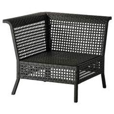 Συνδυάζοντας διαφορετικά τμήματα καθίσματος, μπορείτε να δημιουργήσετε έναν καναπέ σε σχήμα και μέγεθος που να ταιριάζει στη δική σας βεράντα ή κήπο.